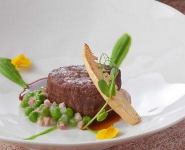 牛ヒレステーキ<br /> ※写真はイメージです。