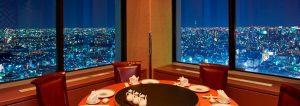デューク新宿の夜景画像