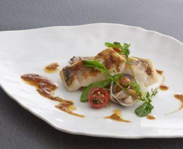 本日の魚料理<br /> ※写真はイメージです。