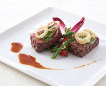 牛サーロインステーキ<br /> ※写真はイメージです。